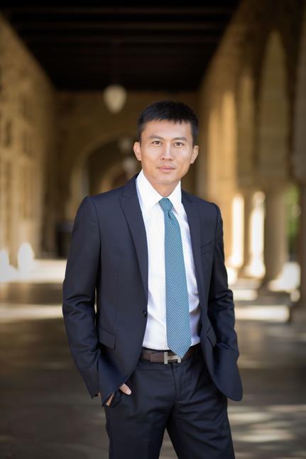 CEI Interdisciplinary Seminar: Dr. Yi Cui, Stanford University