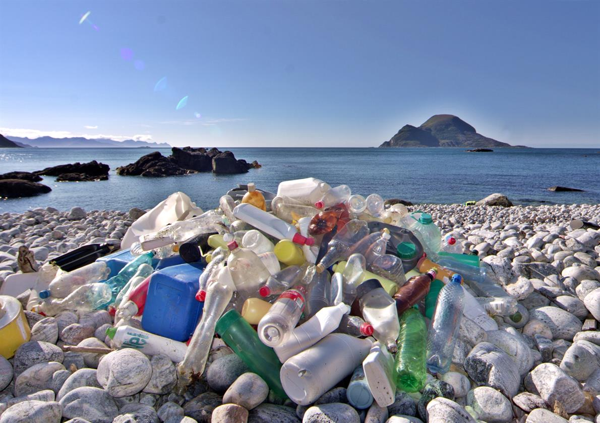 Sustainability Film Series: Plastic Bag & The Plastic Problem