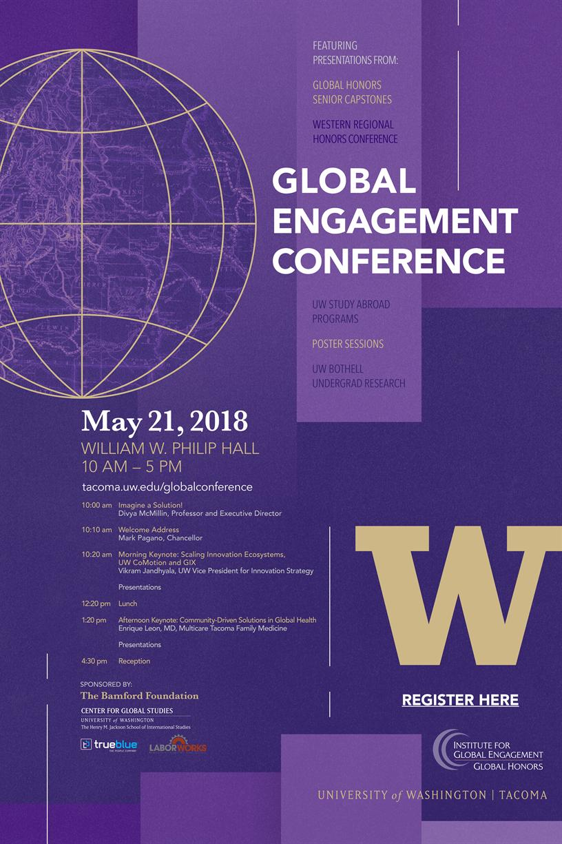 2018 Global Engagement Conference
