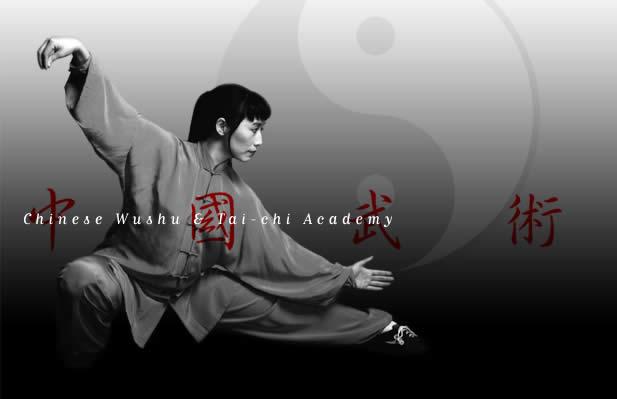Whole U Tai Chi Yang Style
