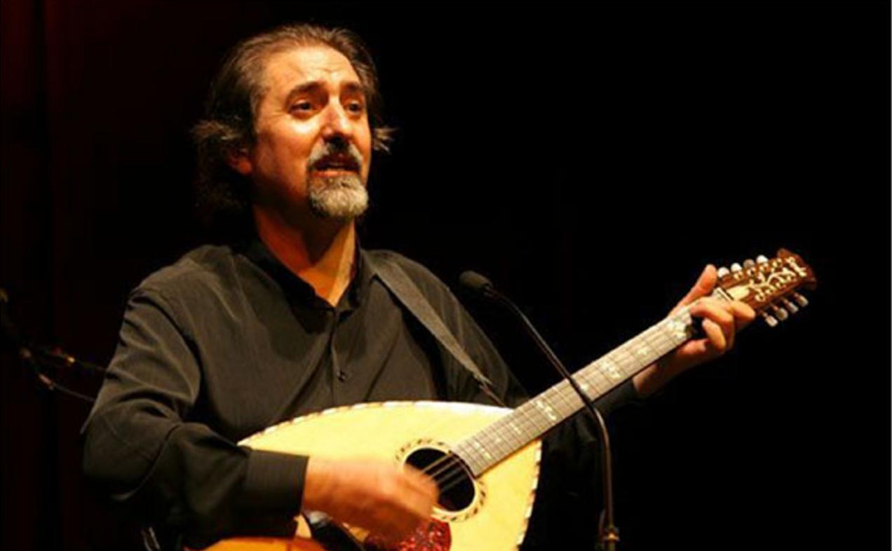 Paco Diez Visiting Artist Concert: Spanish and Sephardic Music