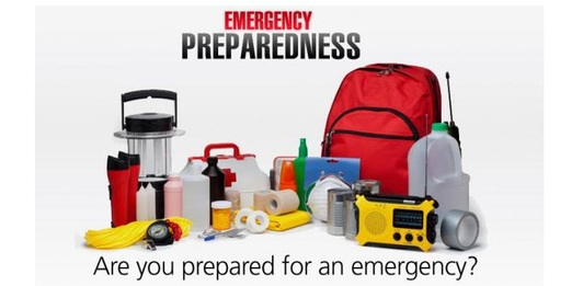 Personal Emergency Preparedness Training