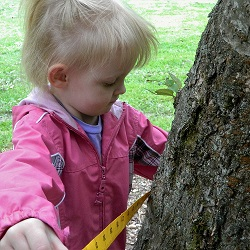 Family Nature Class: Nature Through Our Noses