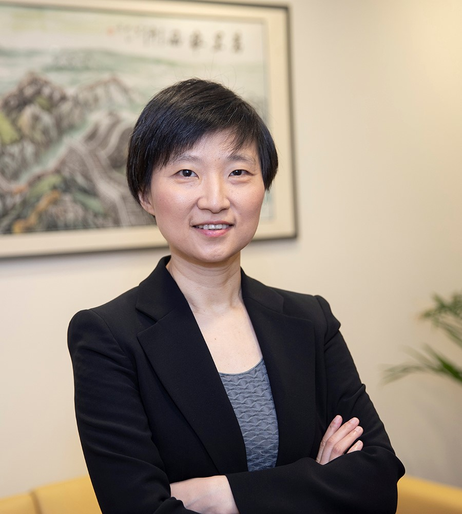 Cross Lecture in Physical Chemistry: Prof. Xiaowei Zhuang