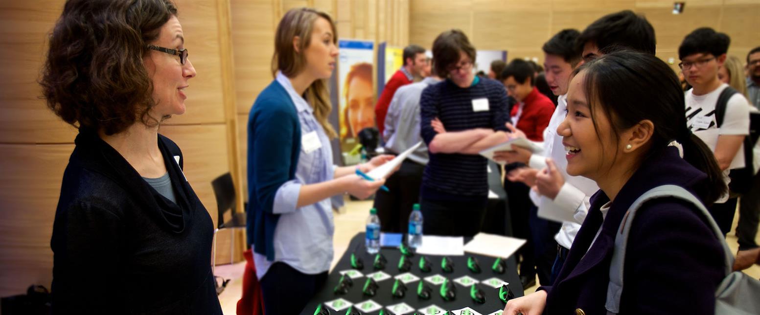 Employer registration deadline for HCDE Career Fair
