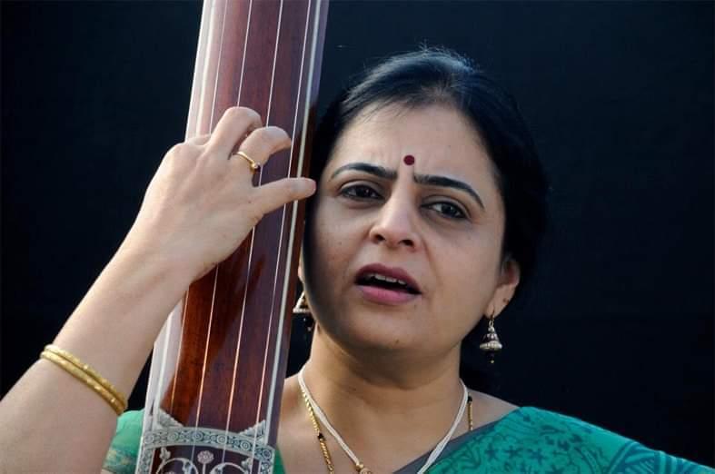 Morning Baithak: Bharati Pratap Hindustani Vocal Recital
