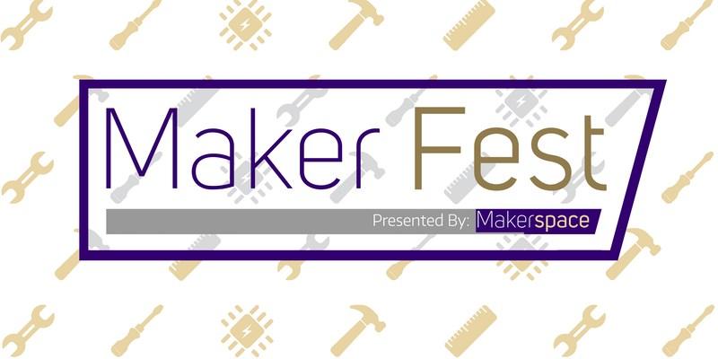 UWB Makerfest