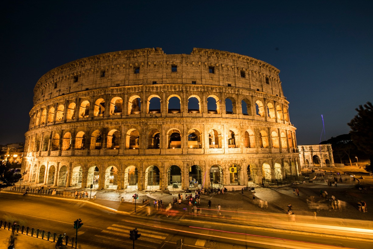 Engineering Italy Autumn Quarter 2021 Study Abroad Info Session