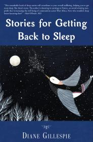 Diane Gillespie Book Reading:  Stories for Getting Back to Sleep