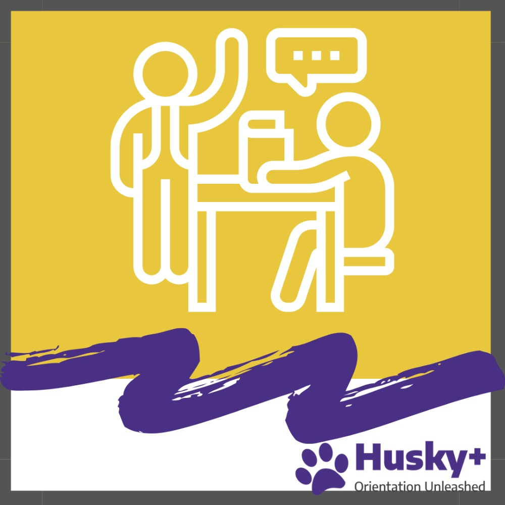 Husky+ | Academic Help For STEM