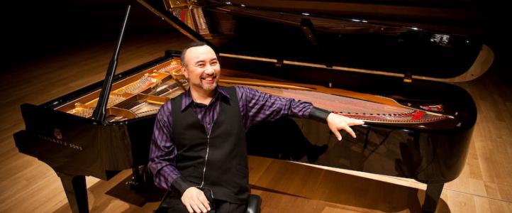 UW Symphony with Jon Kimura Parker