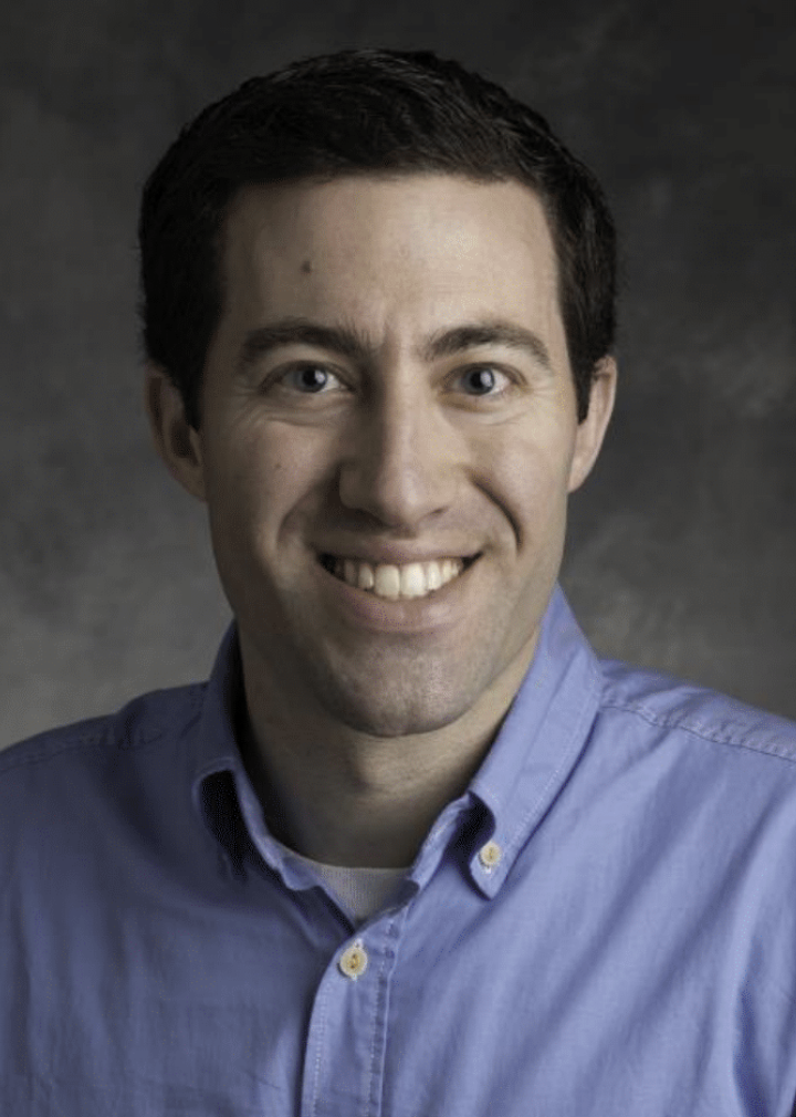 Bioscience Careers Seminar - Dr. Adam Ruben