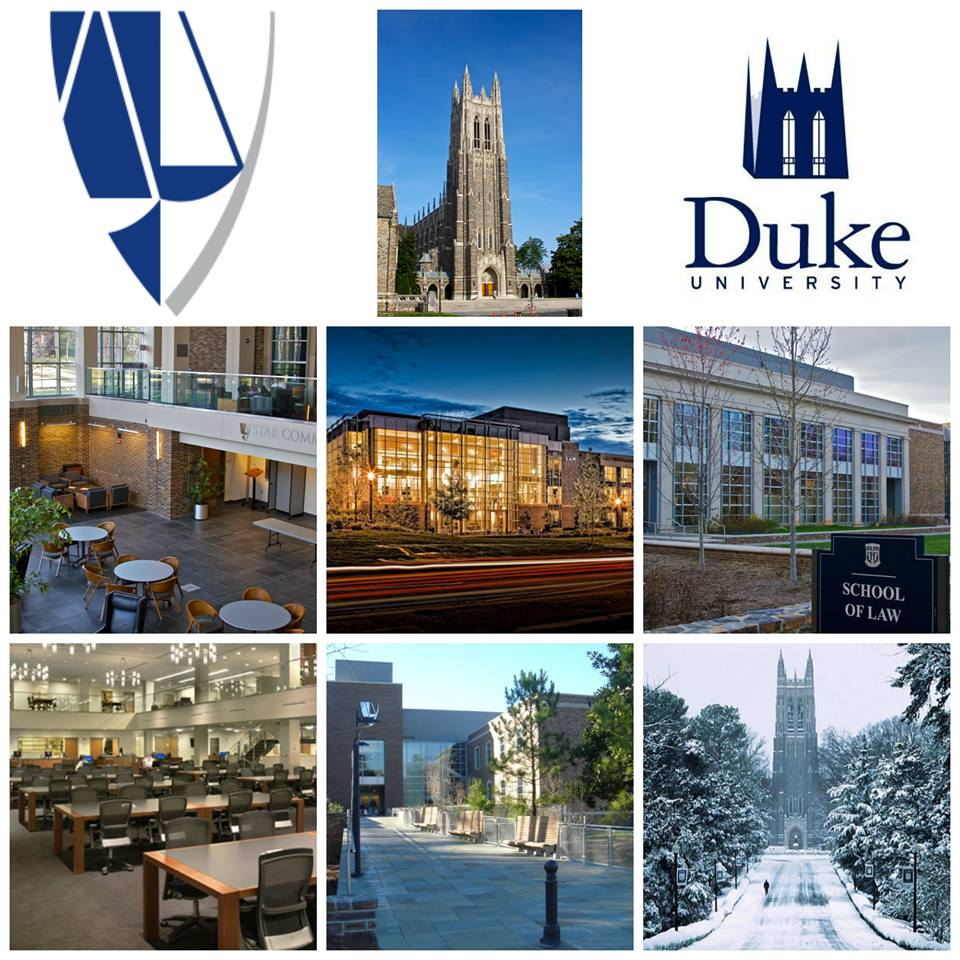DEADLINE - Pre Law Undergraduate Scholars (PLUS) Program (Duke)