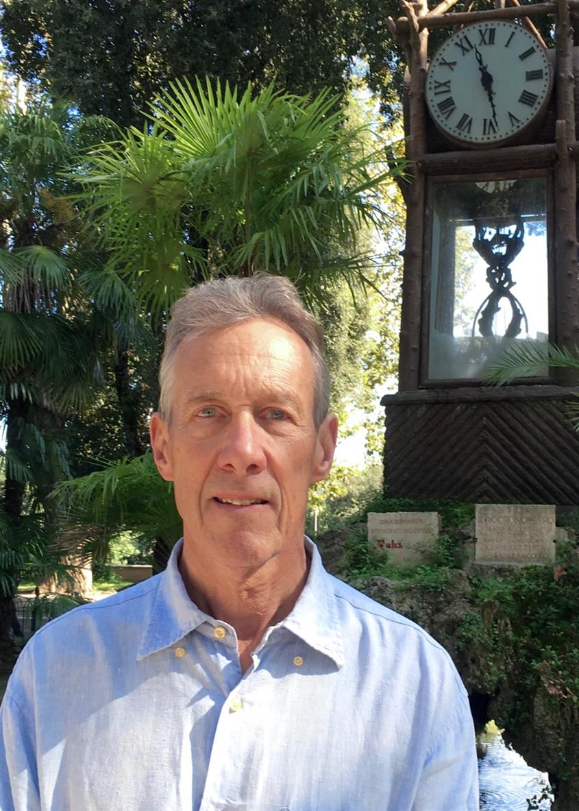 Seattle Arts & Lectures Poetry Series: Richard Kenney