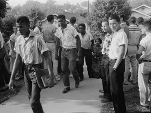 """""""Who Gets to Be a Taxpayer? Race, Tax Policy and Segregation"""""""