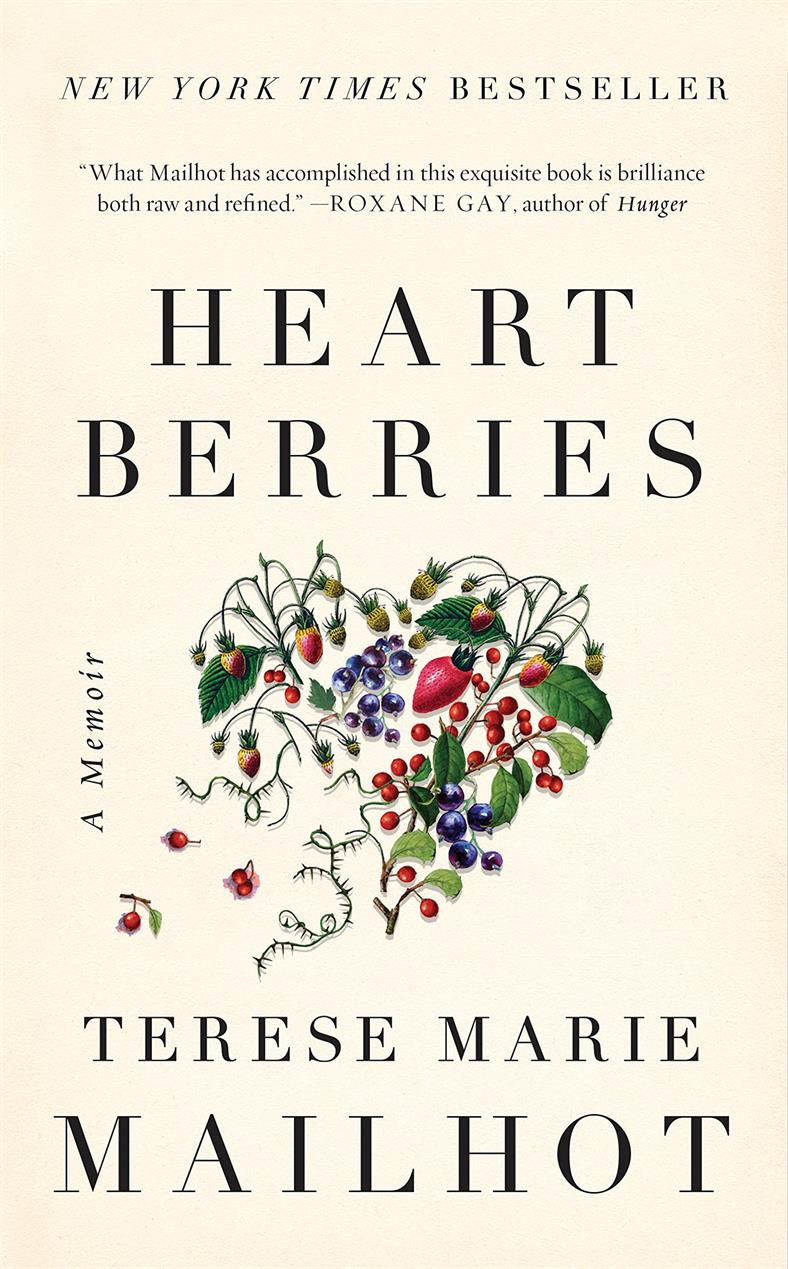 Community Reads: Heart Berries, by Terese Marie Mailhot