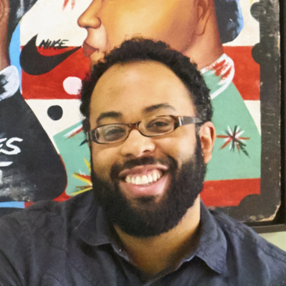 Public Lecture with Kevin Young