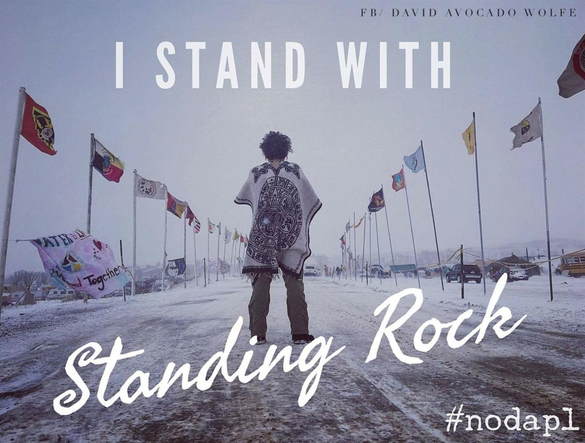 The Historical Roots of Indigenous Activism in the Era of Standing Rock