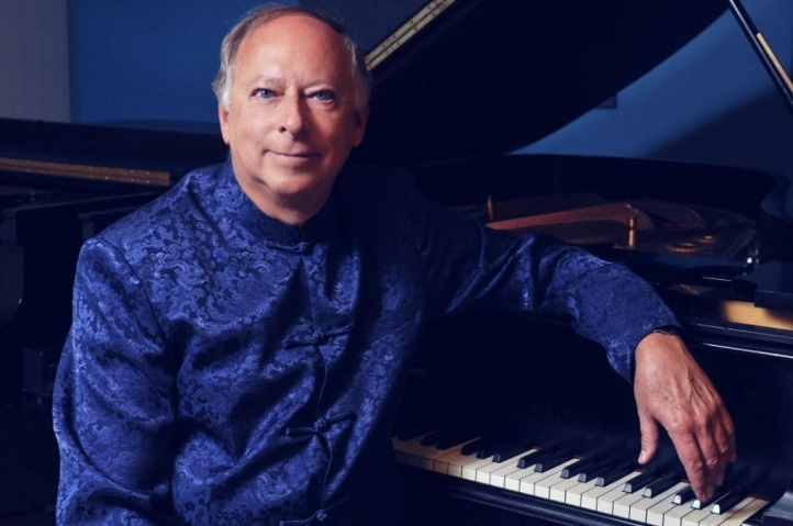 Guest Artist Recital: Barry Snyder, piano