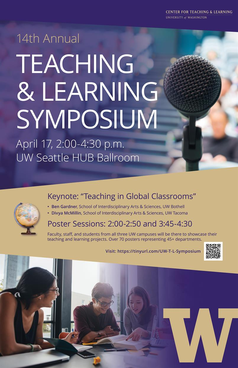 14th Annual Teaching & Learning Symposium