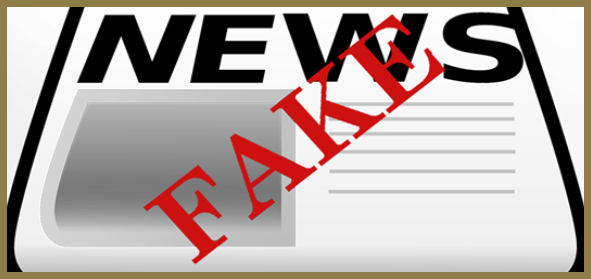 Fake News Part 3: Accounting for Bias in the Media and Ourselves