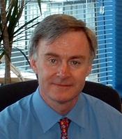 Inorganic & Organic Chemistry Seminar: Prof. John Murphy