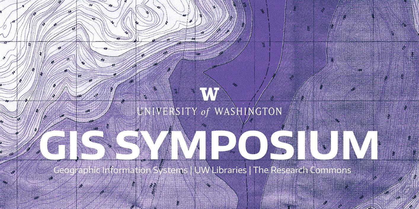 GIS Symposium 2019