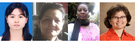 Panel | Women's Economic Rights in India, Liberia, and Myanmar: Issues and Interventions