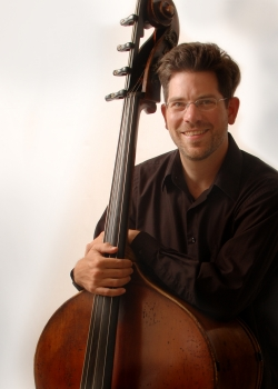 Barry Lieberman and Friends Recital: Chris Burns