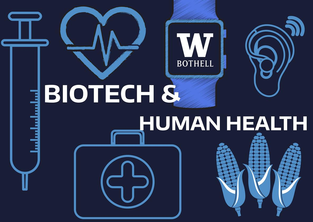 Campus Research Connections: Addressing Human Health Through Biotechnology