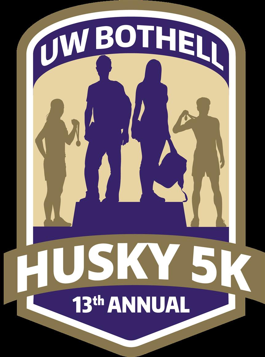 13th Annual Husky 5K