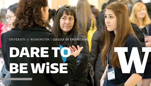 WiSE Conference - Dare to Be WiSE