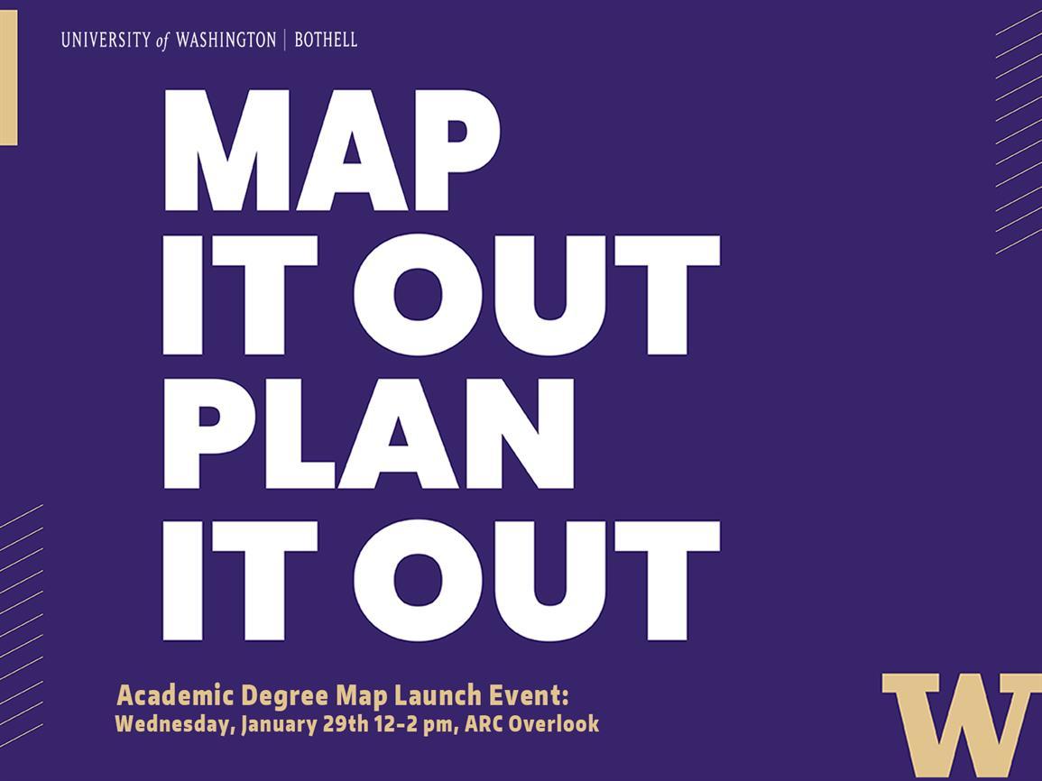 Academic Degree Maps Launch