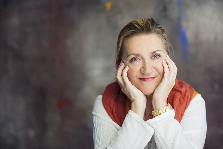 Anja Snellman: Me Too, You Too, We Too