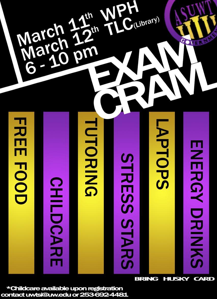 Exam Cram