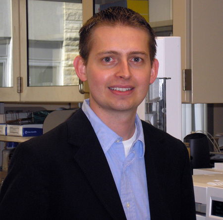 Analytical Chemistry Seminar: Prof. Jared Anderson