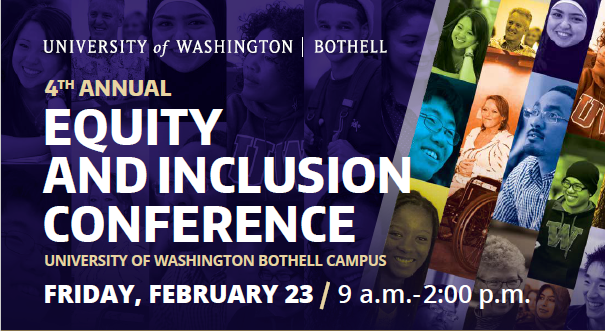 Equity and Inclusion Conference