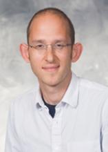 Physical Chemistry Seminar: Prof. Randall Goldsmith
