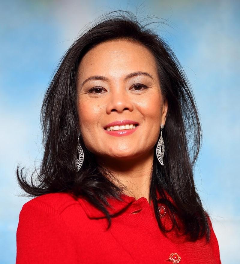 CEI Interdisciplinary Seminar: Quyen Nguyen, University of California Santa Barbara