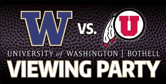 PAC 12 Playoff Viewing Party