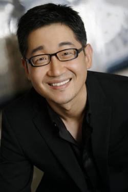 Voice Master Class; Tony Cho, piano