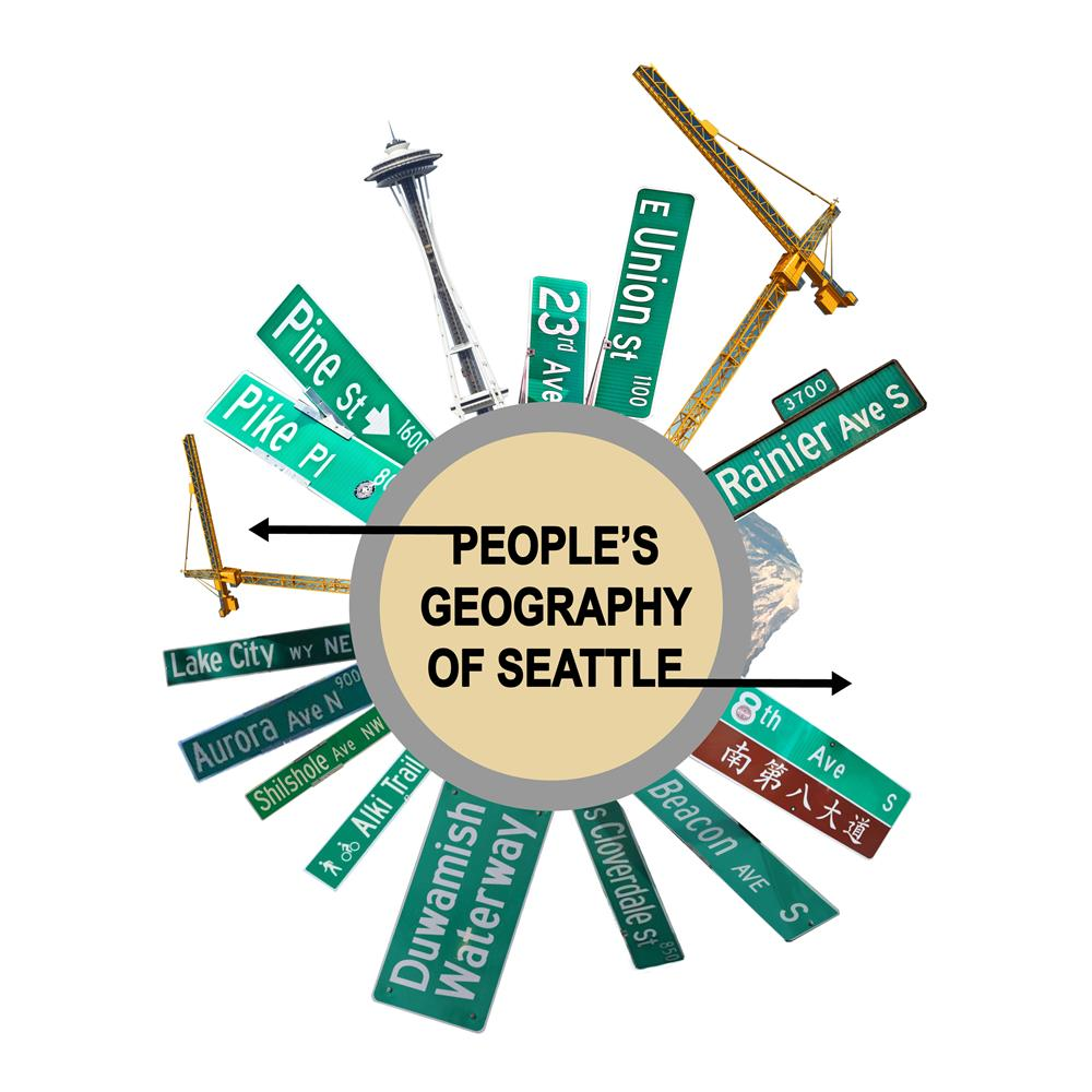 People's Geography of Seattle