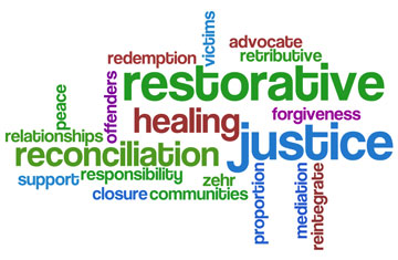 Restorative Justice Workshop