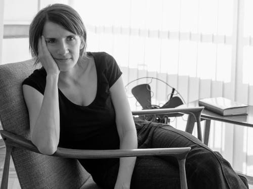 Silvina López Medin (from The Convergence Zone)