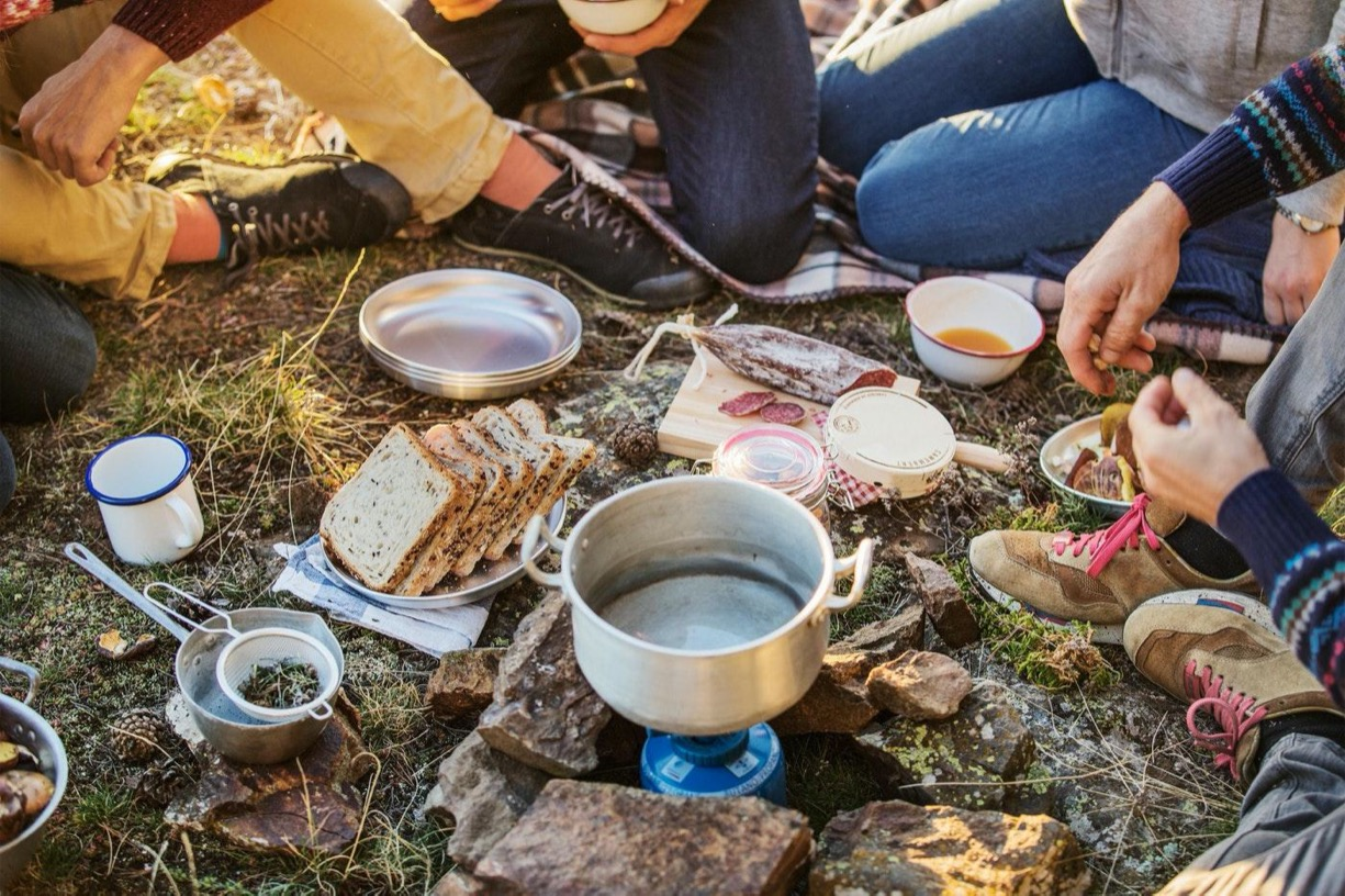Camping Cuisine: Backcountry Baking