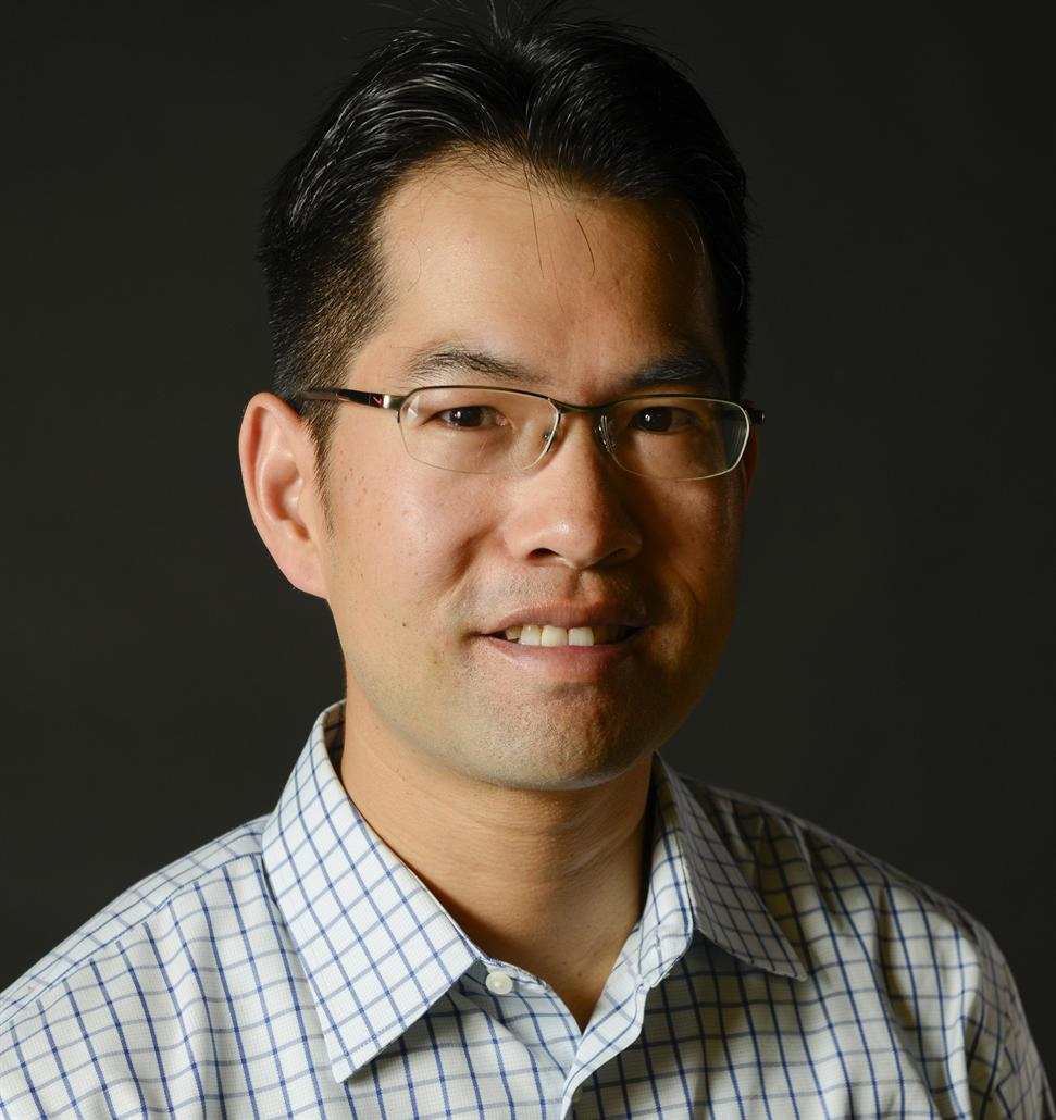 Science in Medicine presents Andrew Hsieh, M.D.