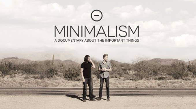 Minimalism Documentary Viewing: SustainableUW Festival