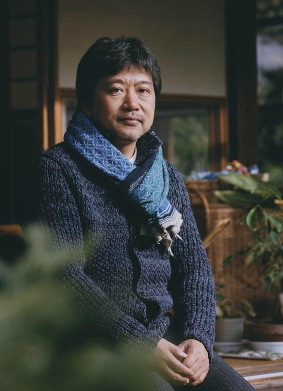 A Conversation with Filmmaker Hirokazu Kore-eda