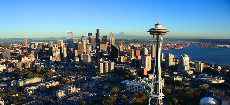 West Coast Consortium Seattle Law Fair
