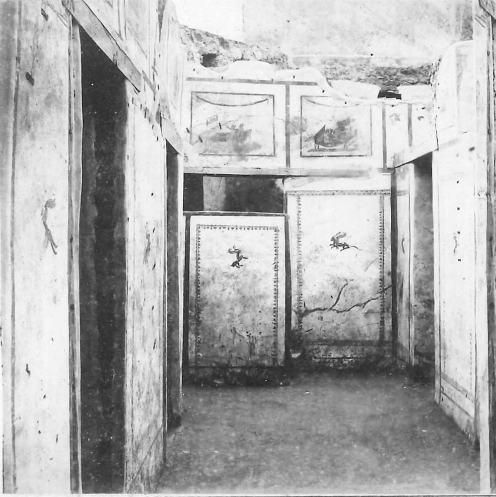 "Sarah Levin-Richardson, ""Excavating the Archives: Studying Pompeii's Purpose-built Brothel"""